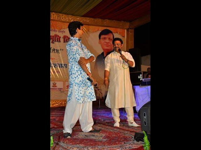 Direct question to PM MODIJI~Kavi Ashish Anal(newer version)