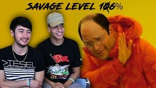 SAVAGE LEVEL 106% (BEST SAVAGE VIDEO COMPILATION)