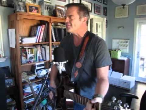 Wally Kurth sings Learning to Fly