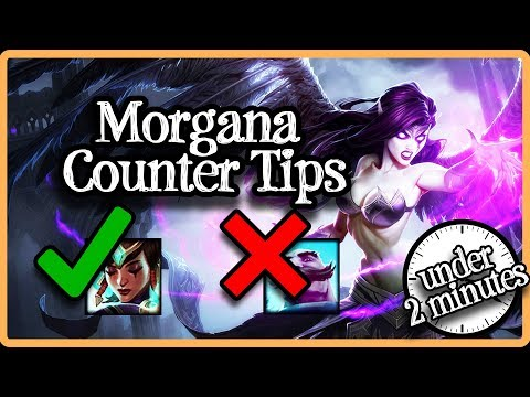 How Morgana Works (Under 2 Minutes)