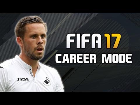 BIG OFFER FOR GYLFI?? - FIFA 17 Swansea Career Mode - Ep12