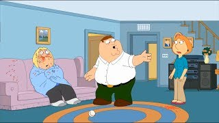 Family Guy - Chris did not dare to think again