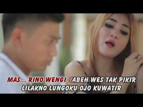 Nekat Lungo – Nella Kharisma Ft. Krisna Patria [ Official Video Clip ]