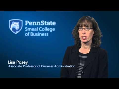 Penn State Smeal Undergraduate Majors