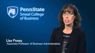 Gambar cover Penn State Smeal Undergraduate Majors
