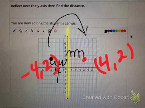 Go Formative Distances #4