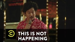 this is not happening bobby lee farting in a coworker s mouth uncensored
