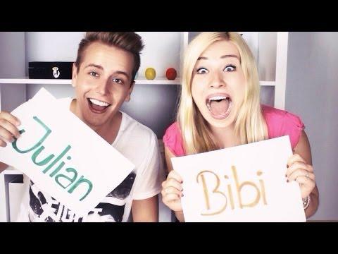 WER WÜRDE EHER ... ?! ♥ BibisBeautyPalace