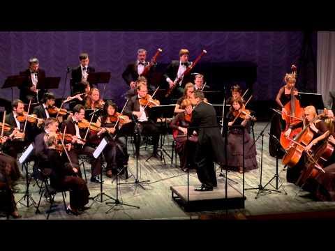 40 симфония моцарта в исполнении мирей матье