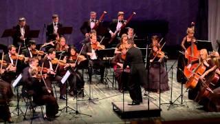 W A Mozart Symphony No 40 G Moll I
