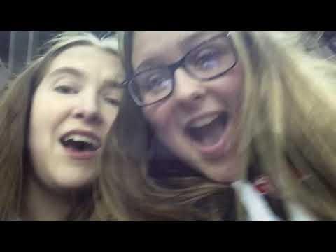 Rebekah's Birtay Vlog