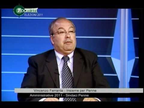 Amministrative 2011 - Sindaci Penne