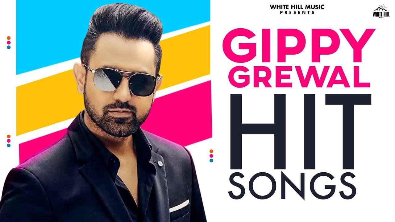 Non Stop Gippy Grewal Hit Songs | Jukebox | Latest Punjabi Songs 2021 | New Punjabi Songs 2021
