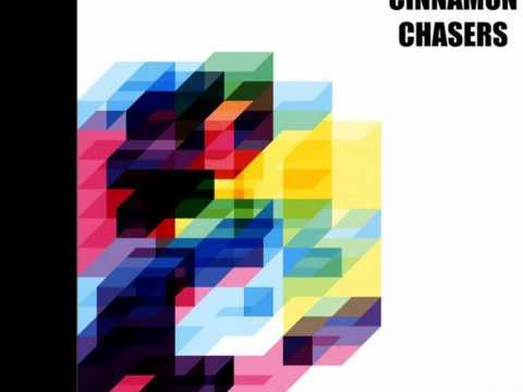 Cinnamon Chasers - Ray of sun (Before We Turn To Dust Remix) HD