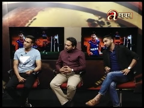 Super Sandeep - Binod Das /Aamir Akhtar/Suraj Giri