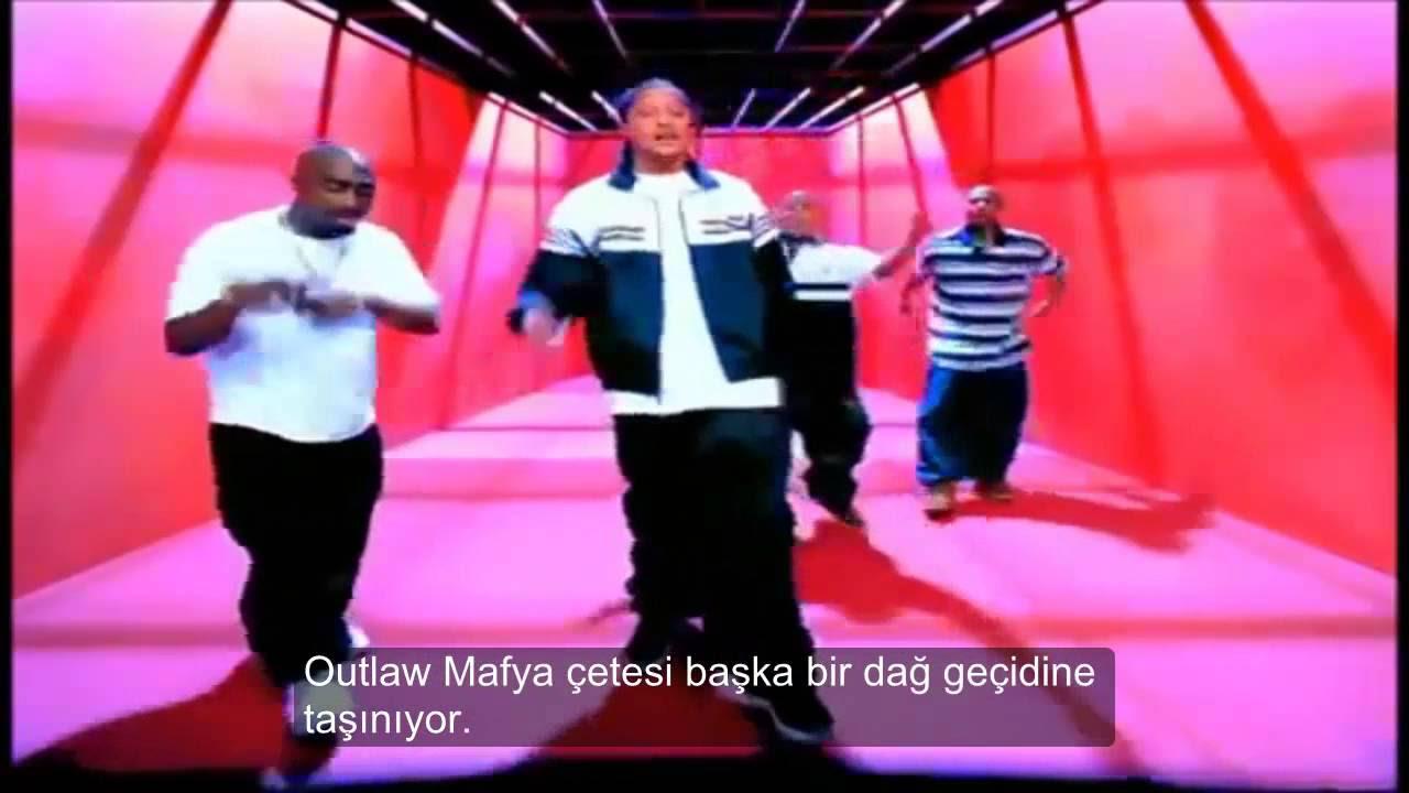 Tupac - Hit 'Em Up (Lyrics)