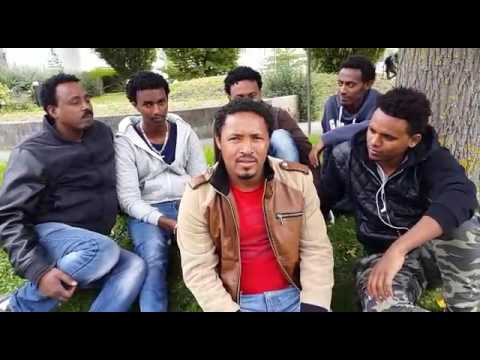 Eritrean new funny comedy 2016(ባእባእታ)