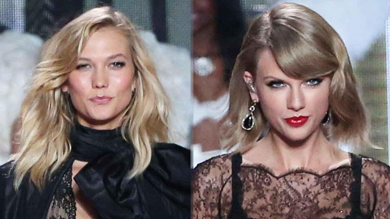 Taylor Swift Fans Think Karlie Kloss Shaded Her On Instagram With This Caption