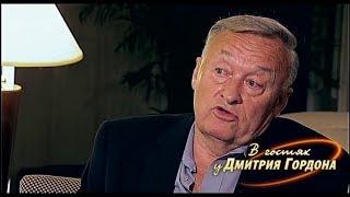 Калугин: Россию мне жаль, а с другой стороны, каждая страна заслуживает то, что имеет