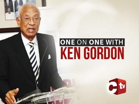 One On One - Ken Gordon Reflects On Trinidad & Tobago's Independence