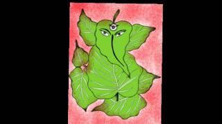 Ganeshji Speed Drawing