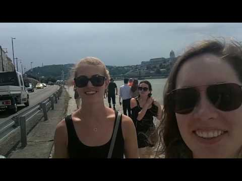 VeryVienna S2E4 - Budapest