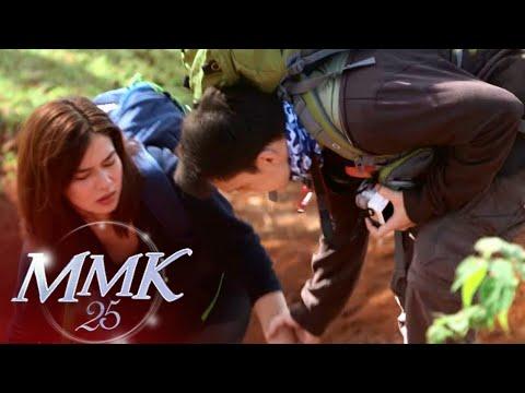 Erich Gonzales & Patrick Garcia | MMK 25 October 14, 2017 Teaser