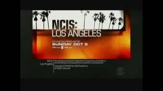 NCIS Los Angeles Season Eight Promo