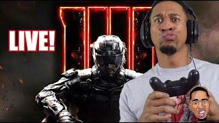 Call of Duty Black Ops 4 Live Stream {Team Deathmatch}