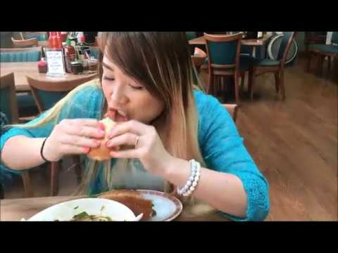 'Lincoln Nebraska Food Review Tour' Vietnamese Yummy Food Awaits You - By FoodJourneyTv