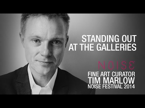Tim Marlow: The Gallery Business