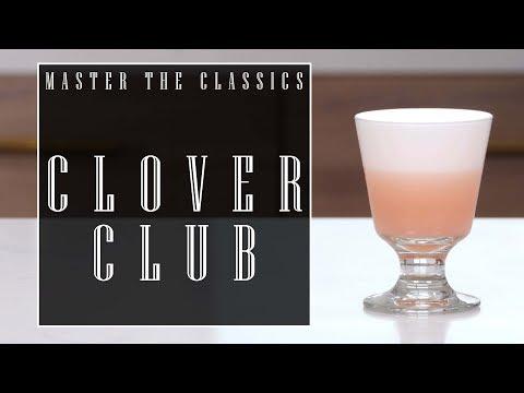 Master The Classics: Clover Club