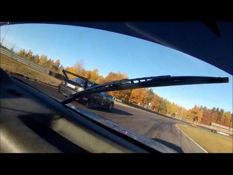 EDE Racing MSLS Mantorp Park 20131012