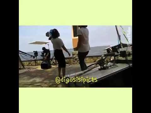 Aliando Prilly Nyanyi Yellow - Coldplay Cr Digosis