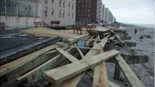 SOUTH SHORE - SINCE THE HURRICANE... (HURRICANE SANDY TRIBUTE)