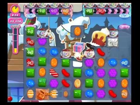 Candy Crush Saga Level 2170 - NO BOOSTERS