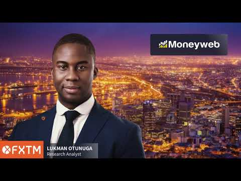 Moneyweb interview with Lukman Otunuga | 16/01/2019