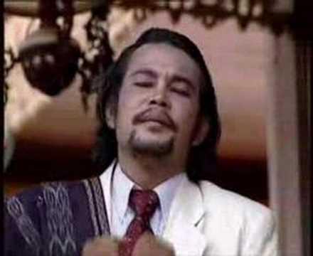 Lagu Batak-Raja Lotung