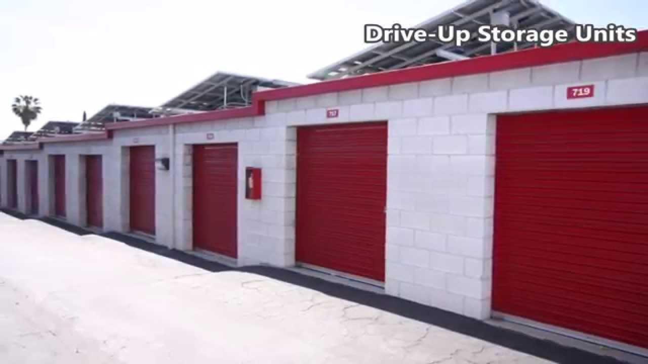 Highland CA Storage Units Facility Tour - SecurCare Self Storage - Video 314 : highland storage units  - Aquiesqueretaro.Com