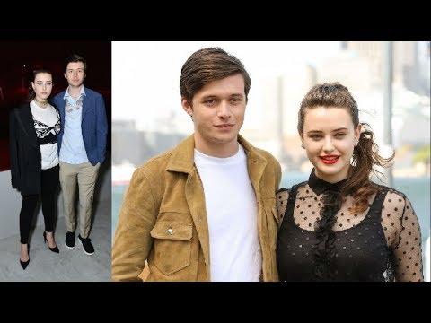 Katherine Langford and Nick Robinson Dating in Real Life ...