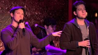 "Drew Gasparini & Andrew Kober -- ""The Bro Duet"" by Alexander Sage Oyen"
