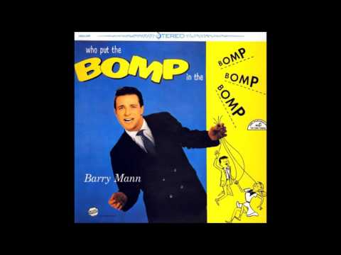 Who Put the Bomp (In the Bomp, Bomp, Bomp) by the Lime Popsicle