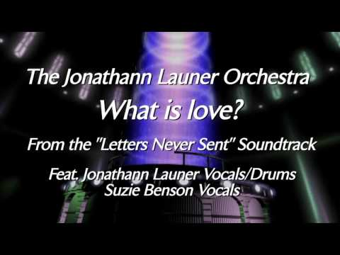 What is love? - Letters Never Sent Soundtrack