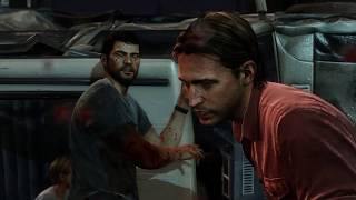 Lets play:THE LAST OF US ep 1