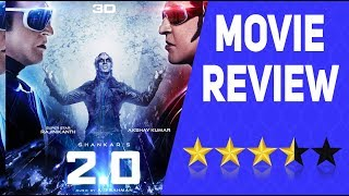 2.0 Movie Review | Rajinikanth | Akshay Kumar | A R Rahman | Shankar | Subaskaran.mp3