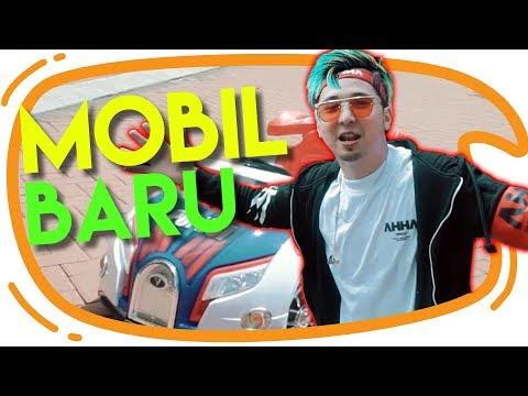 ATTA HALILINTAR KW REVIEW MOBIL BARU - #SehariMenjadi (part 1/2)