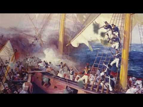 Jefferson and the Barbary Pirates - Past is Present (2009)