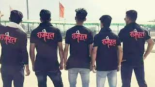 New rajputana song