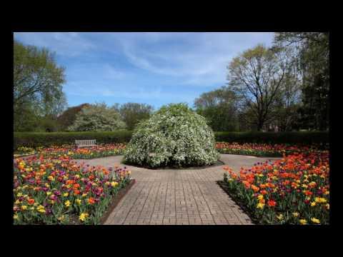 Earth Day at Cantigny Park 2017