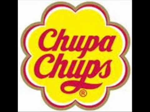 Клип Steel Deluxe - Chupa - Chups